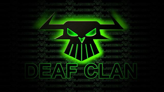 DEAF-CLAN