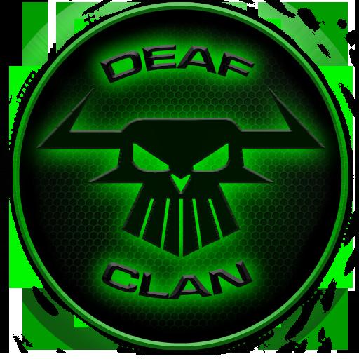 DEAF CLAN